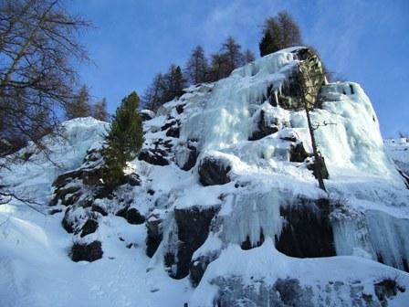 complesso cascata