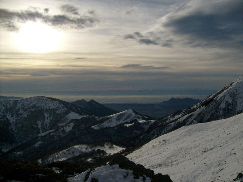 Il Col del Lys