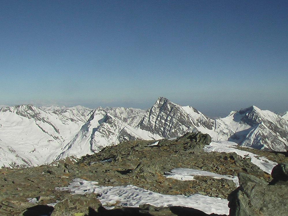 Camoscio (Corno del) da Alagna Valsesia 2008-02-16