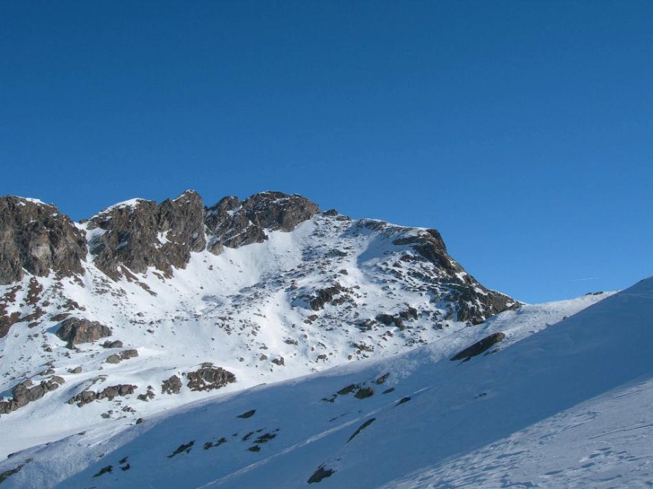 Cossarello (Monte) da Niel 2008-02-17