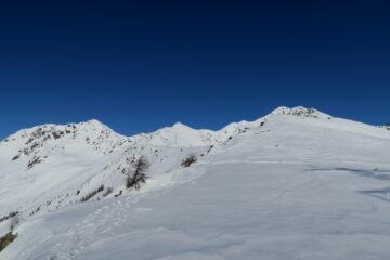 Ultimi pendii   I   Les dernières pentes   I   The last slopes   I   Letzte Hänge   I   Últimas pendientes