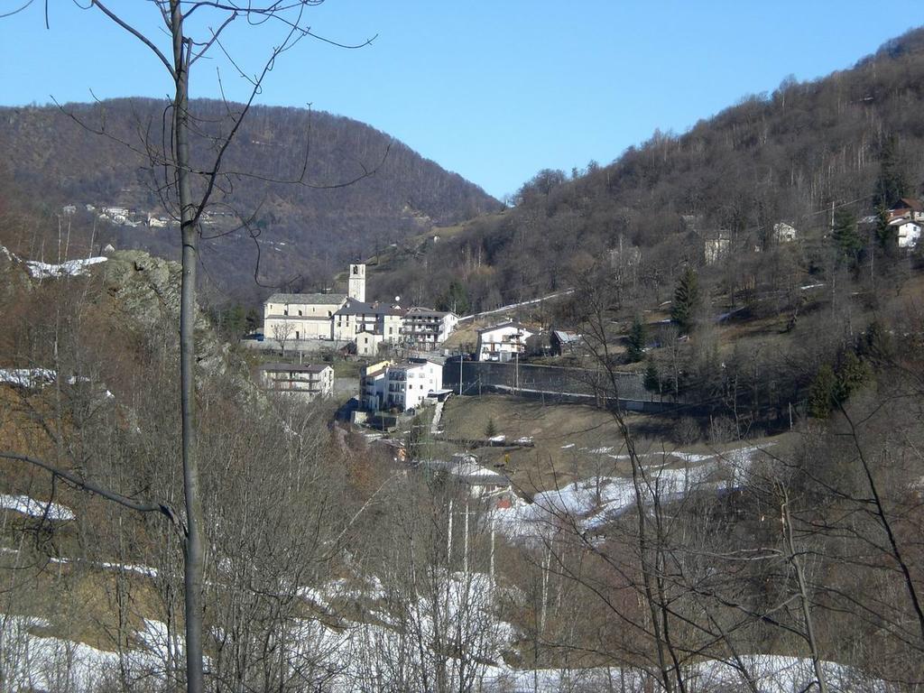 Valcasotto
