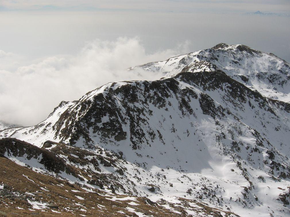 Il Monte Cavalgrosso, Cavalpiccolo e La Torretta