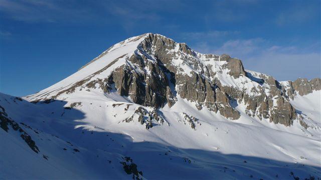 Mongioie (Monte) da Camperi 2008-03-15