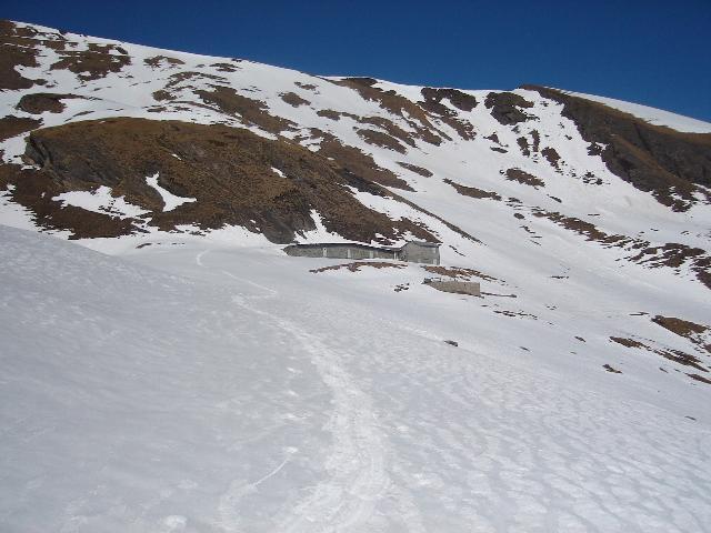 Tsa de Ansermin Da Vaud 2008-03-15