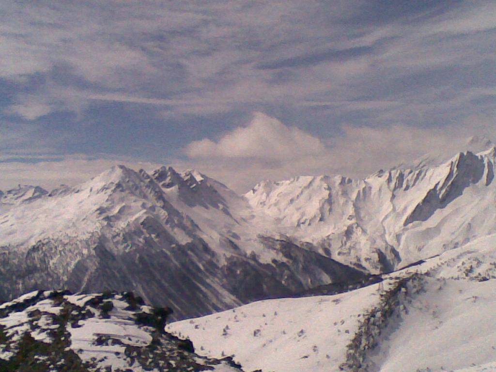 Panorama dalla vetta 1