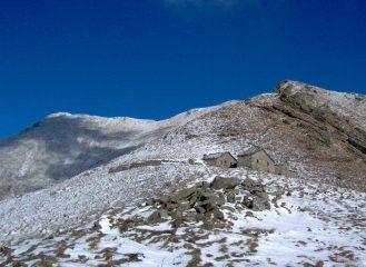 Il Vaccarezza e Angiolino dall'Alpe Frigerola