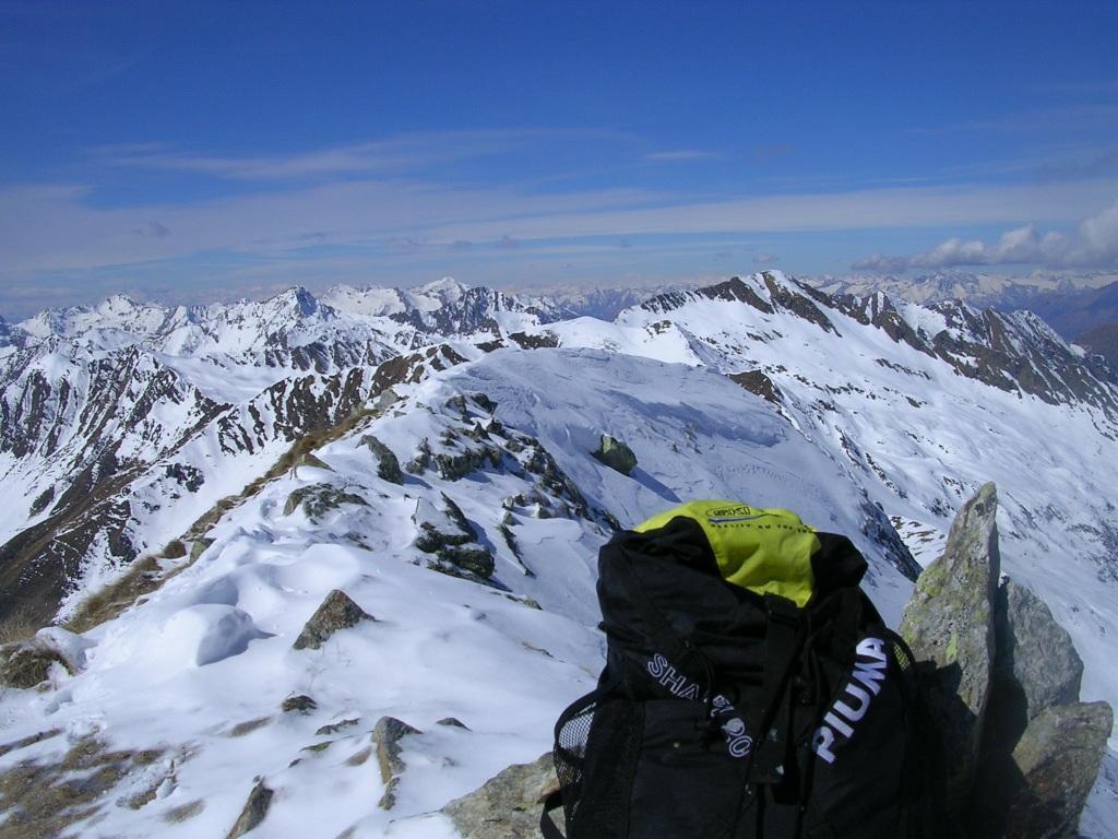 Sul Monte Valegino