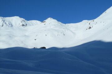 Alpe Tsa de Flassin   I   L'Alpe Tsa de Flassin   I   The Tsa de Flassin alpine pasture   I   Die Alpe Tsa de Flassin   I   Establo de Tsa de Flassin