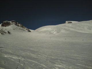 il ghiacciaio d'arolla