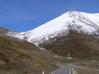 Pian dell'Alpe e Colle delle Finestre