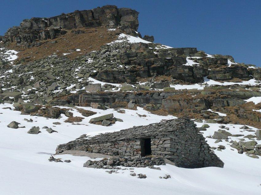 Alpe Loserai di Sopra