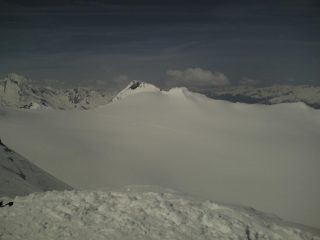 ghiacciaio del rutor