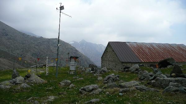 Alpe d' Ovarda