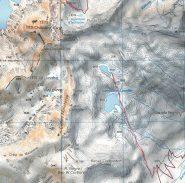 mappa cime di malaterra da alpi senza frontiere 1/25.000