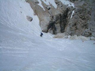 l'ingresso nella Val Setus