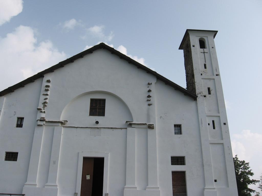 La chiesa di S. Elisabetta