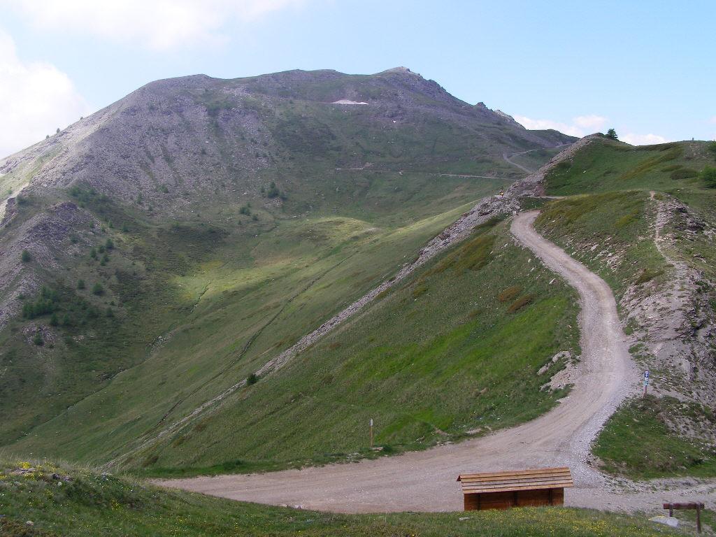 Col Blegier e Monte Genevris