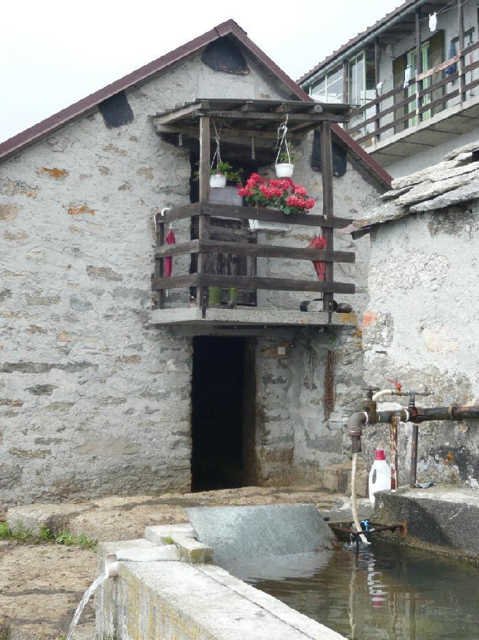 balcone fiorito a pian crest