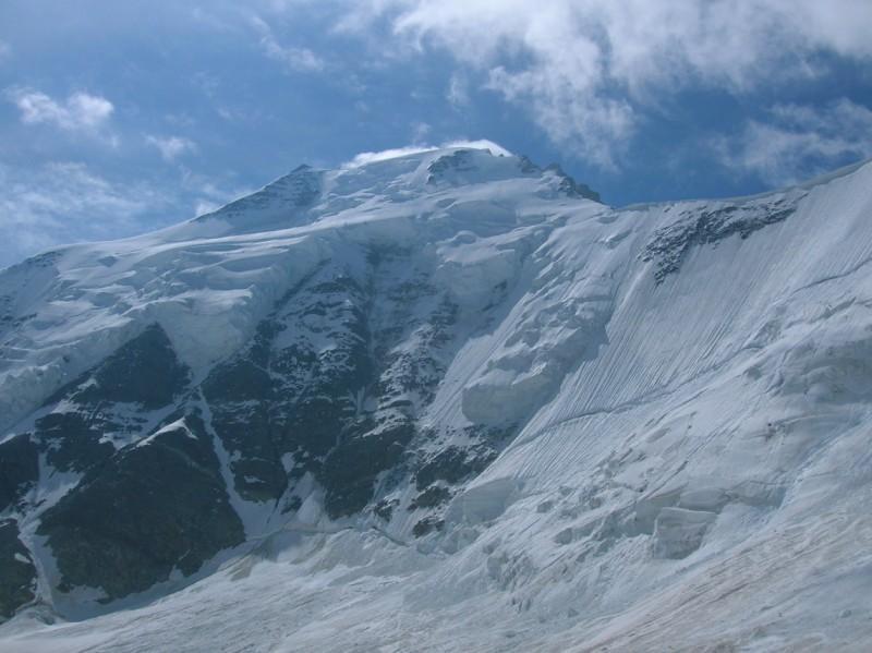 l'Alteschhorn... 4193m