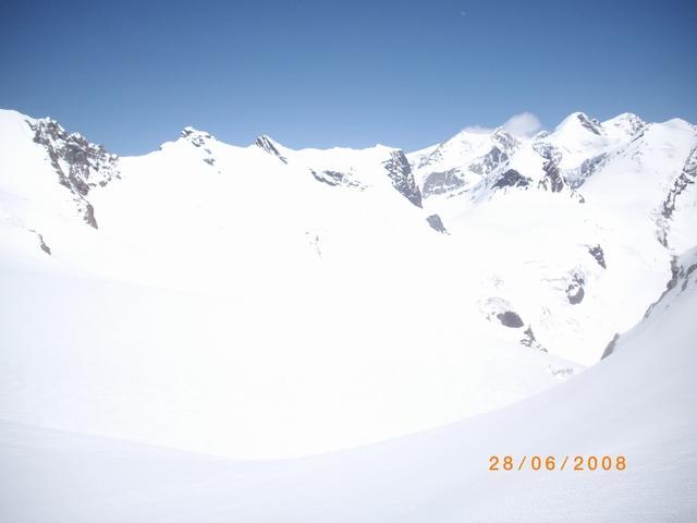 panorama dalla Gobba