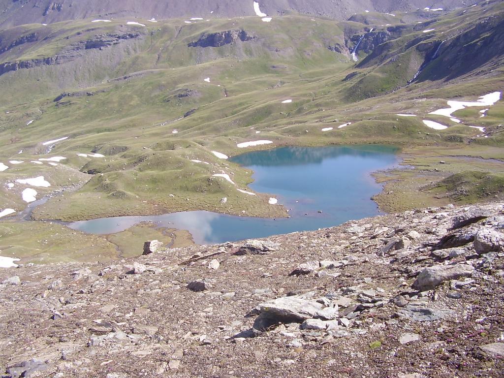 Lago di Doreire