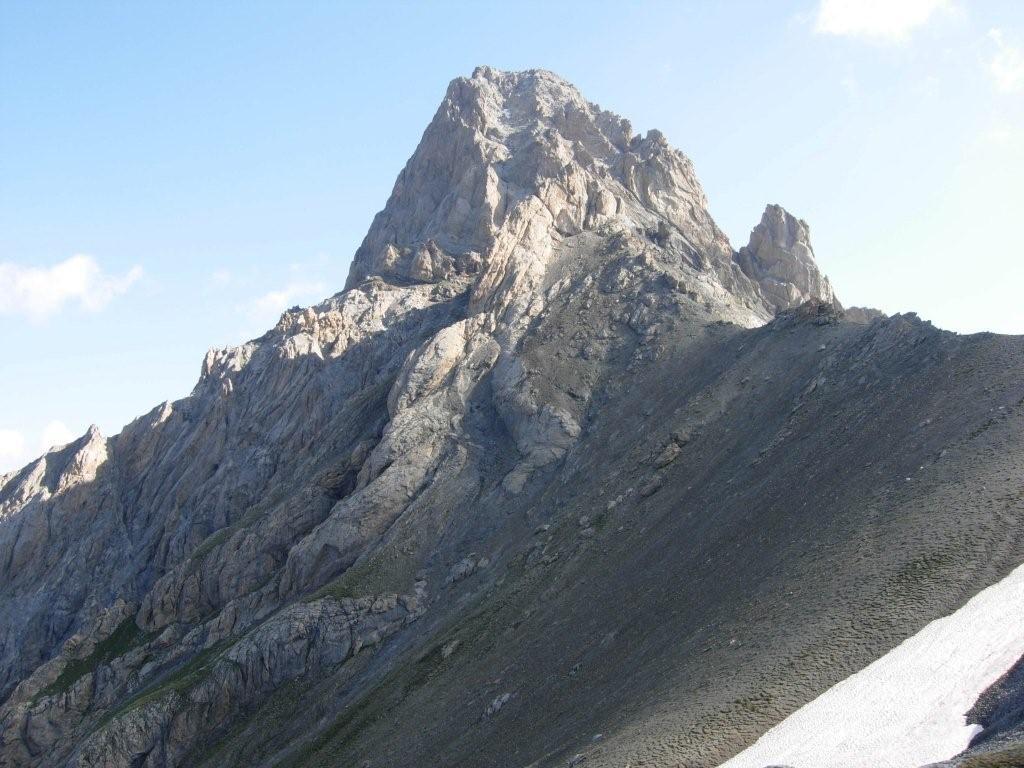 La Meyna vista dal Colle