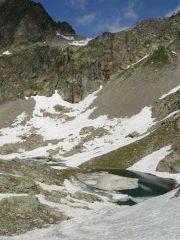 I Laghetti du Mt. Clapier
