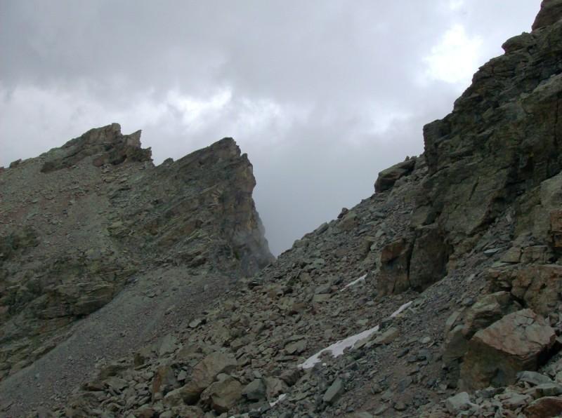 Passo Nord dei Duc