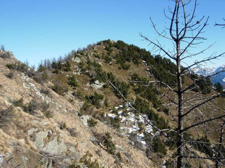 Lyan (Monte) da Capiron 2007-03-22