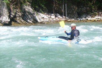 Il campo slalom -Stefano-