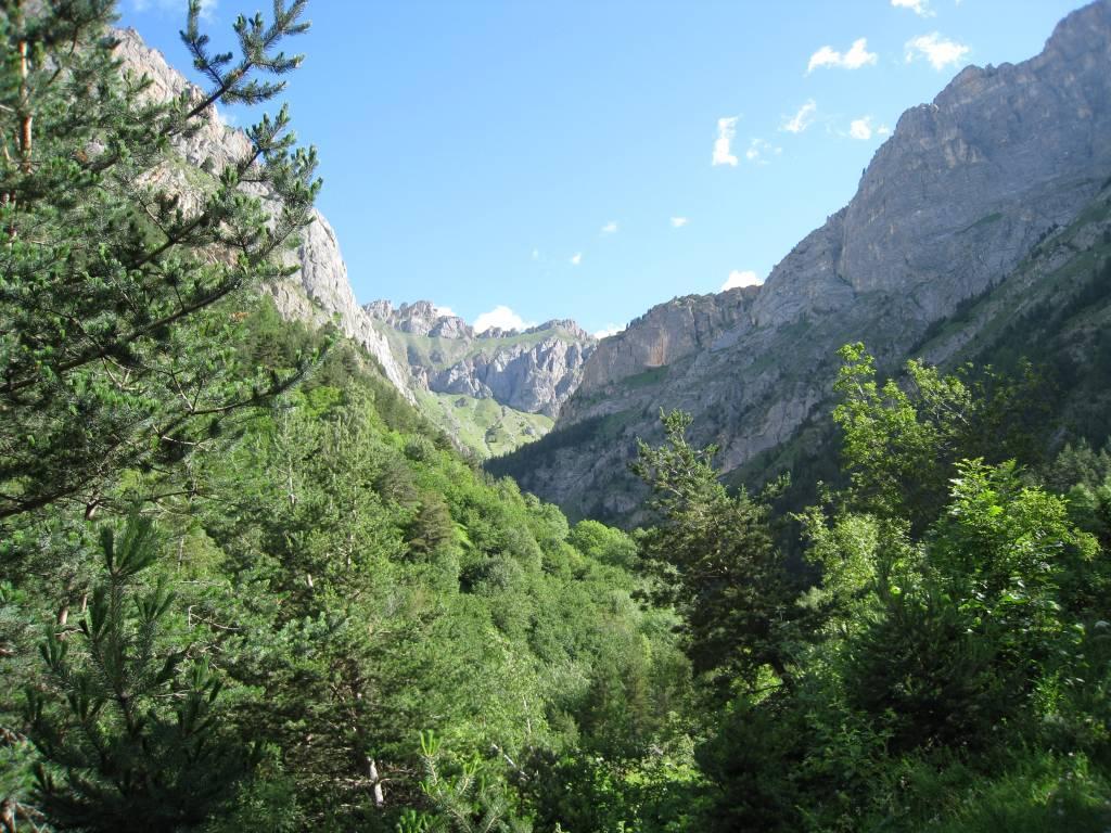 Valle della Madonna