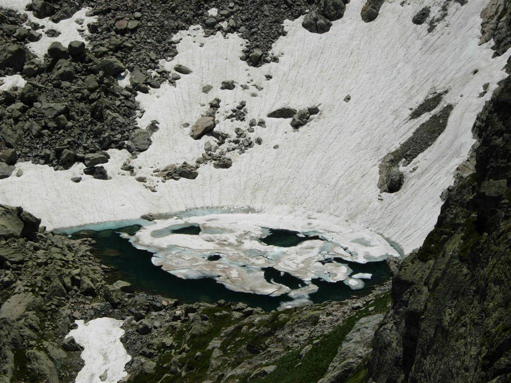 Lago dell'Oro