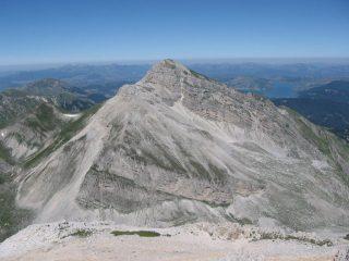 Il Monte Corvo