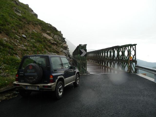 ponte Bailey