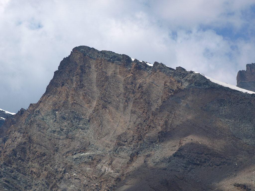 Punta Rossa della Grivola
