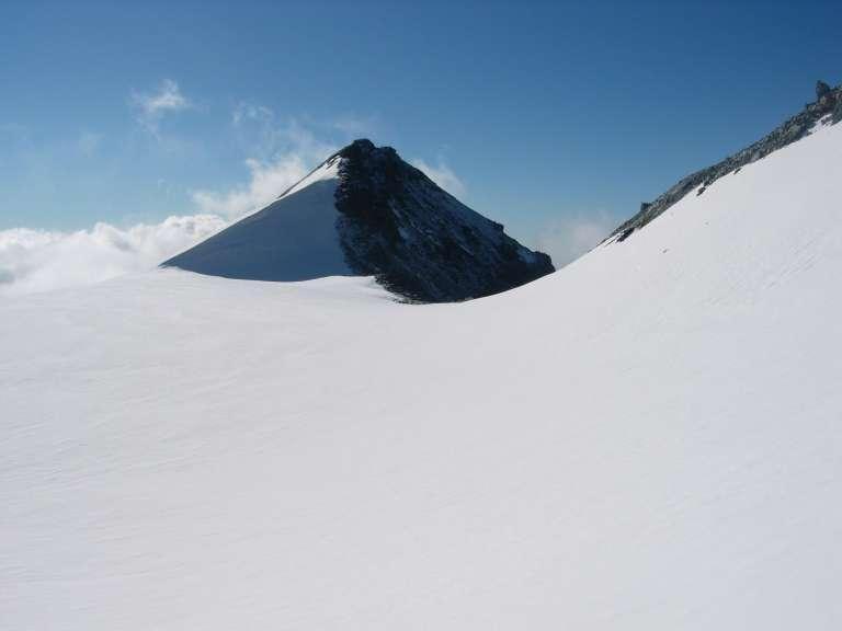 La Grand Tète de By dal Mont Sonadon