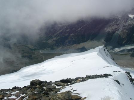 Dai prati ai ghiacci