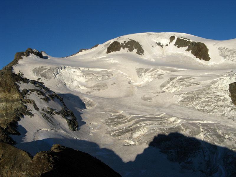 Mont Velan - via normale italiana