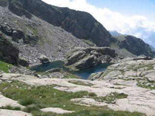 Il Lago Boccutto