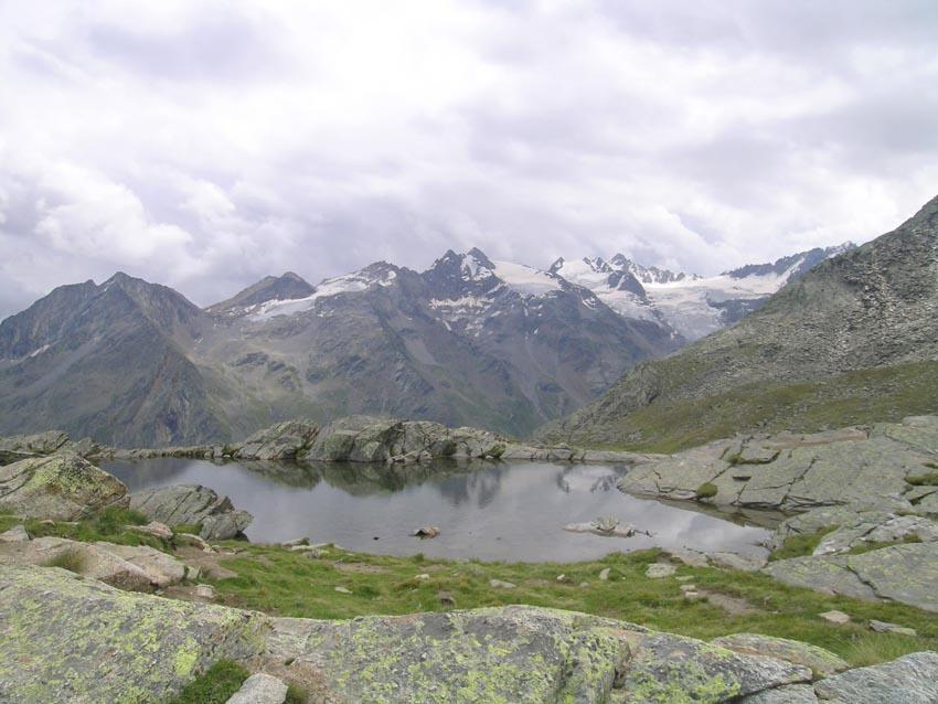 lago Lauson