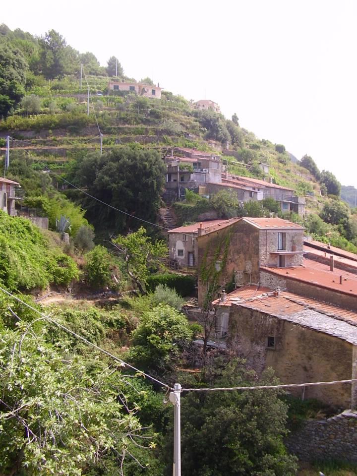 Sentiero Fossola Monesteroli