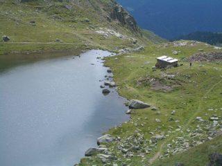 ai laghi Lusia
