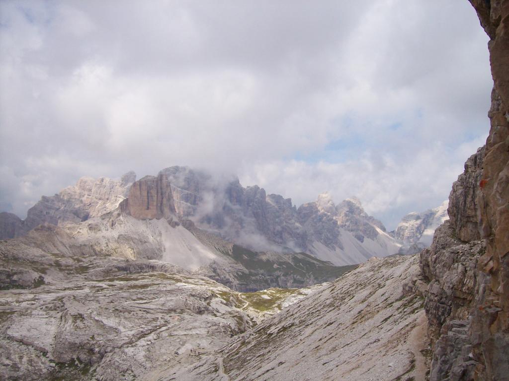 Uno sguardo al Trentino