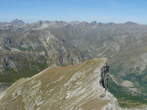 alto vallone di Bellino