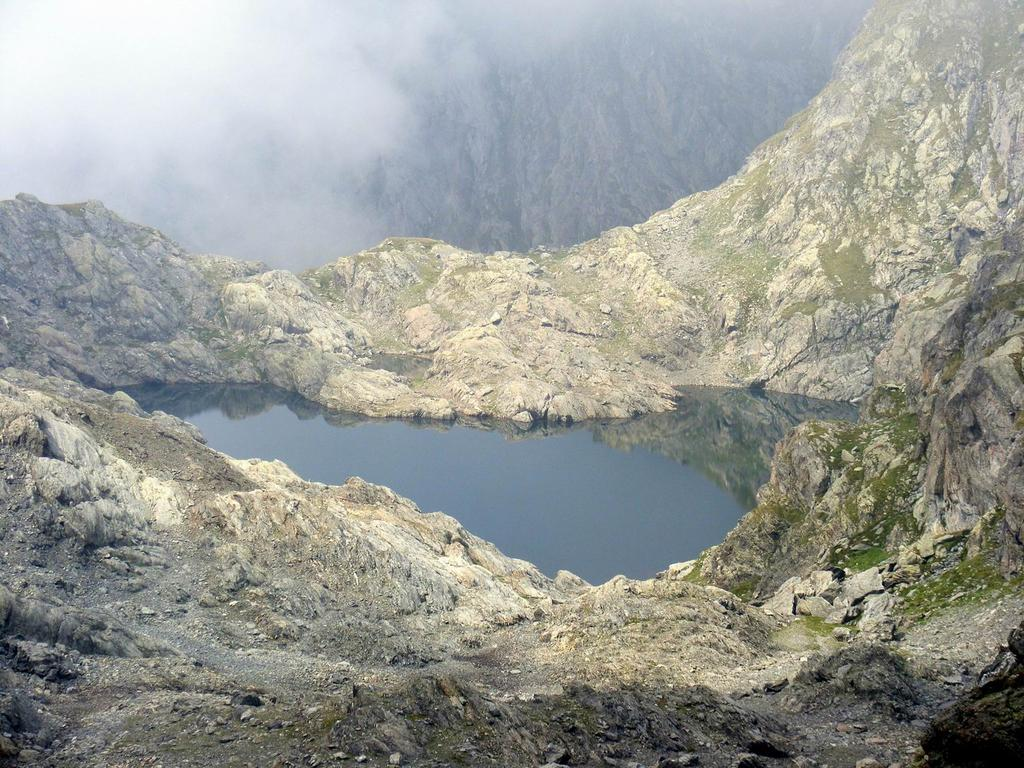 Lago di Gelt