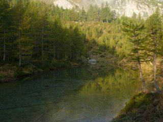 lago fatato
