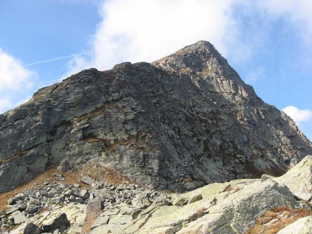 IL monte TOVO  m 2673