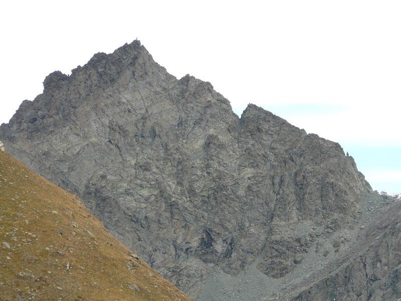 la cresta (dx) dal giacoletti
