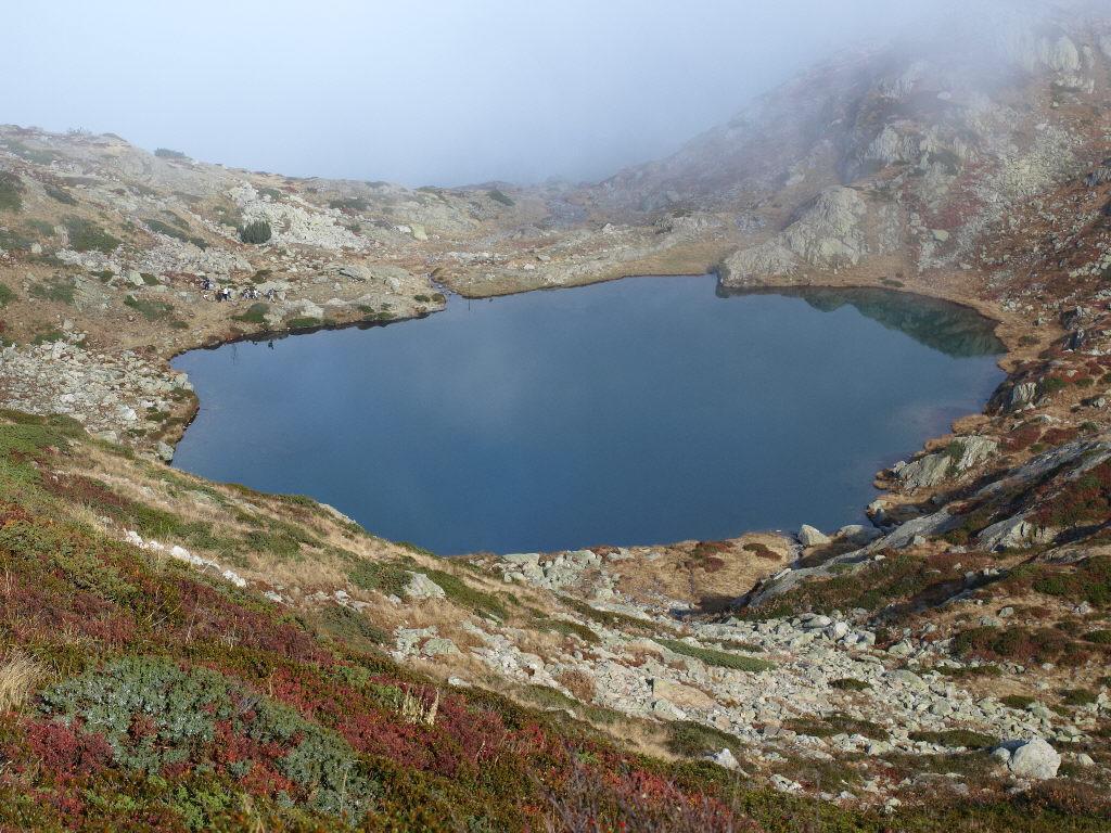 Il Lago del Frisson